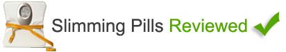 slimming pills reviewed